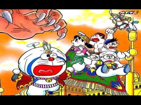 Doraemon Hindi 2016 Movie Gadget Museum Ka Rahasya ...