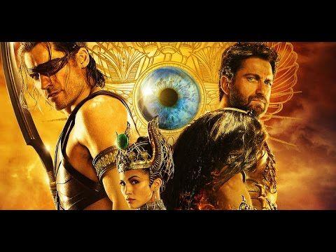 Dioses De Egipto 2016 Pelicula Completa En Español Latino Gods Of Egypt Movie Gods Of Egypt Egypt Movie
