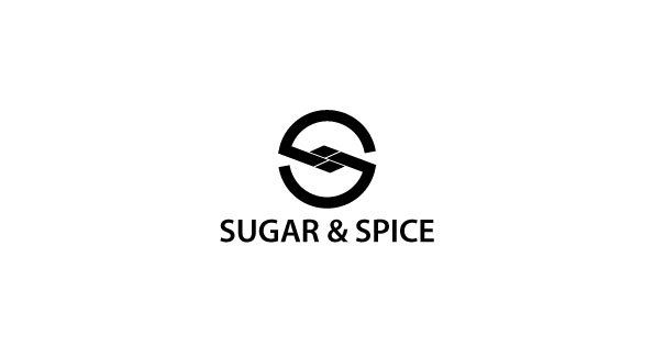Sugar & Spice Logo Design