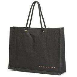 Jute Ping Bags Burlap Tote