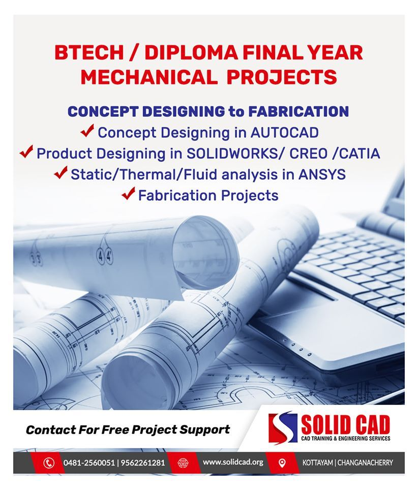 We Offers Final Year Projects For Engineering Students Our Real