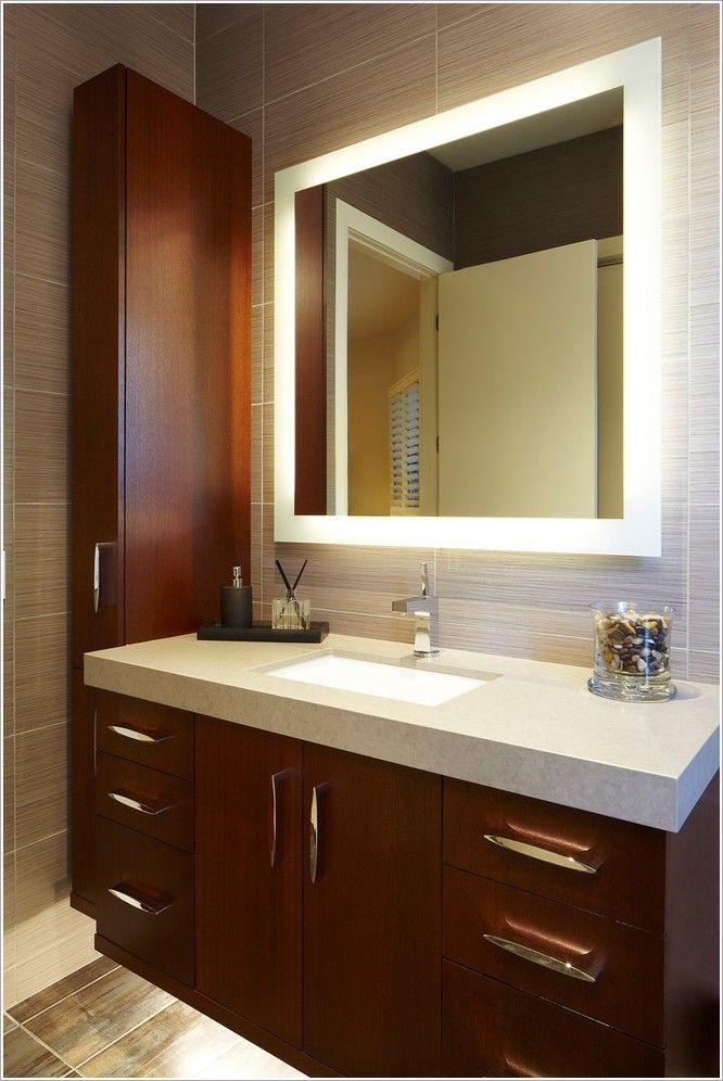 Spa Bathroom Gallery Google Search Bathroom Mirror Bathroom