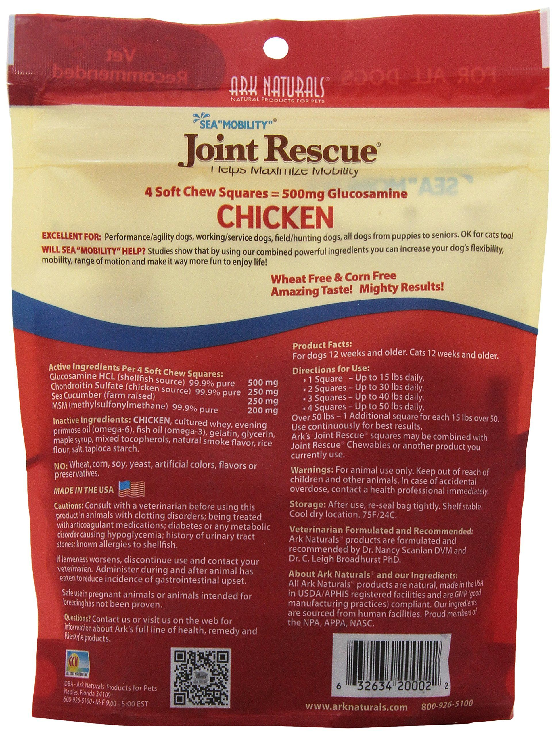 Ark Naturals 326053 Joint Rescue Sea Mobility Chicken Jerky Strips For Pets 9ounce Find Out More About The Great Produc Chicken Jerky Venison Jerky Corn Free