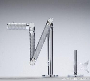 Kohler Launches Breakthrough Karbon Articulating Kitchen Faucet