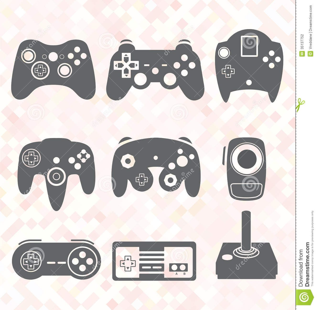 video game controls | Video Games | Vector game, Games ...