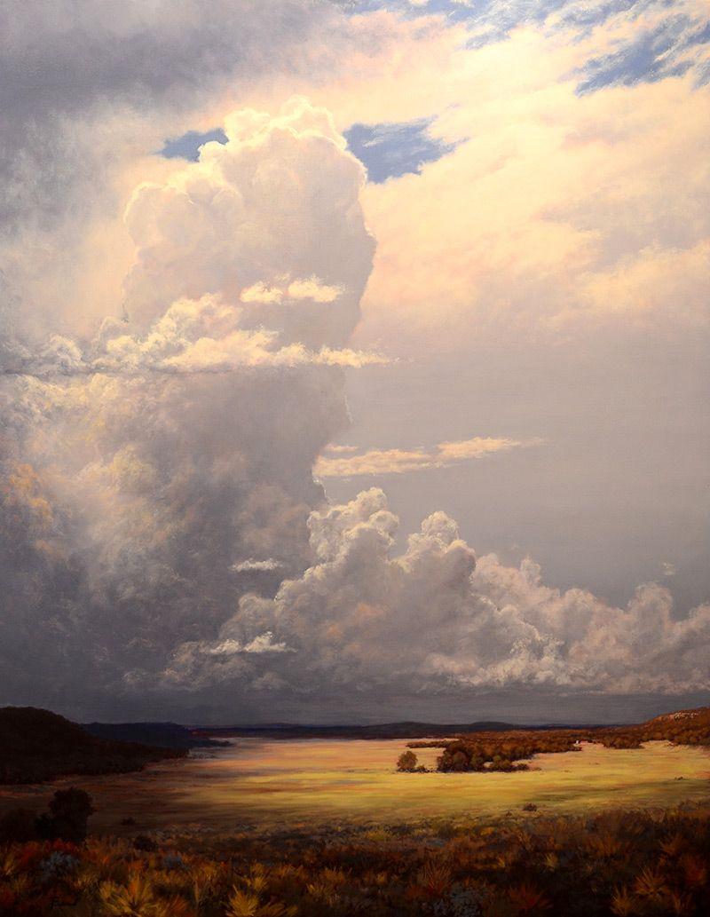 Phil Bob Borman Paintings