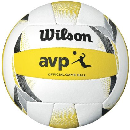 Wilson Avp Official Game Volleyball Beach Volleyball
