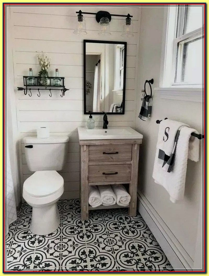 We Have Pulled Together A List Of Budget Bathroom Ideas Get This Suitable Article By Goi In 2020 Bathroom Design Small Small Bathroom Decor Small Bathroom Design