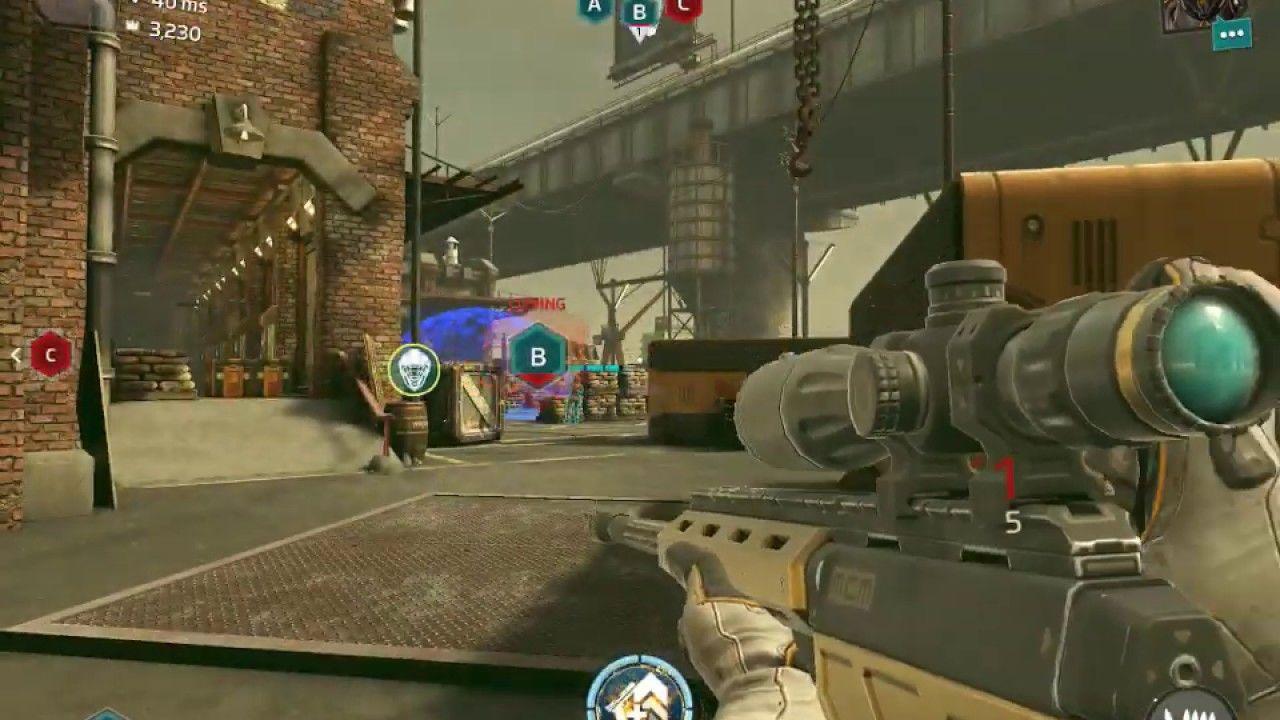 Modern Combat Versus Gameplay 112018 Warzone Combat Gameplay Versus
