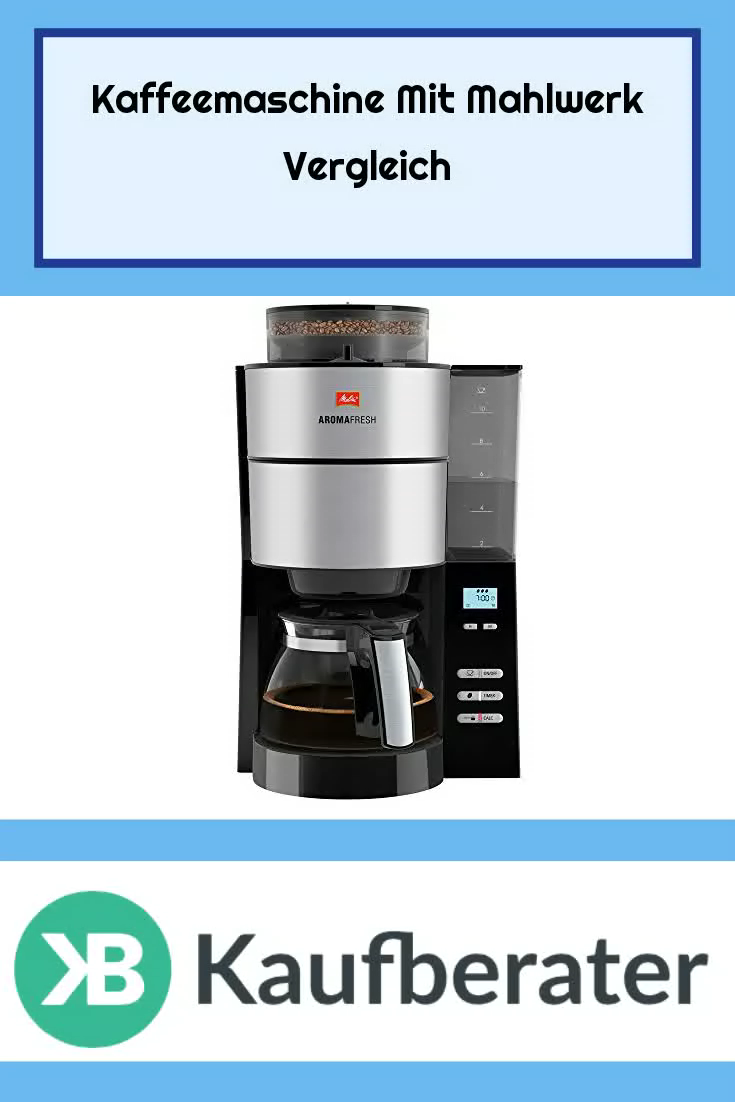 Kaffeemaschine Mit Mahlwerk Test Infos Ratgeber Video In 2020 Kaffeemaschine Kaffee Filterkaffeemaschine