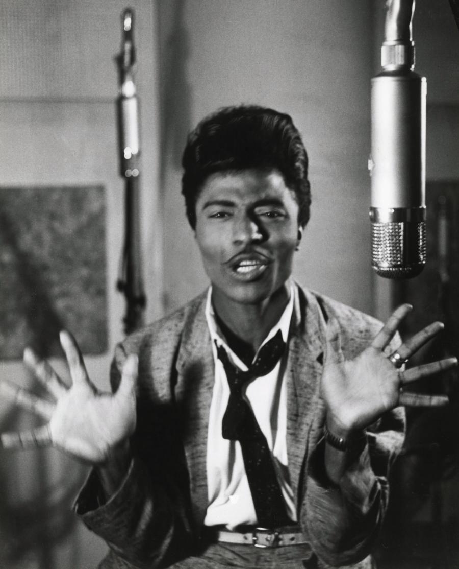 Happy Birthday Little Richard Celebrating A Rock N Roll Legend