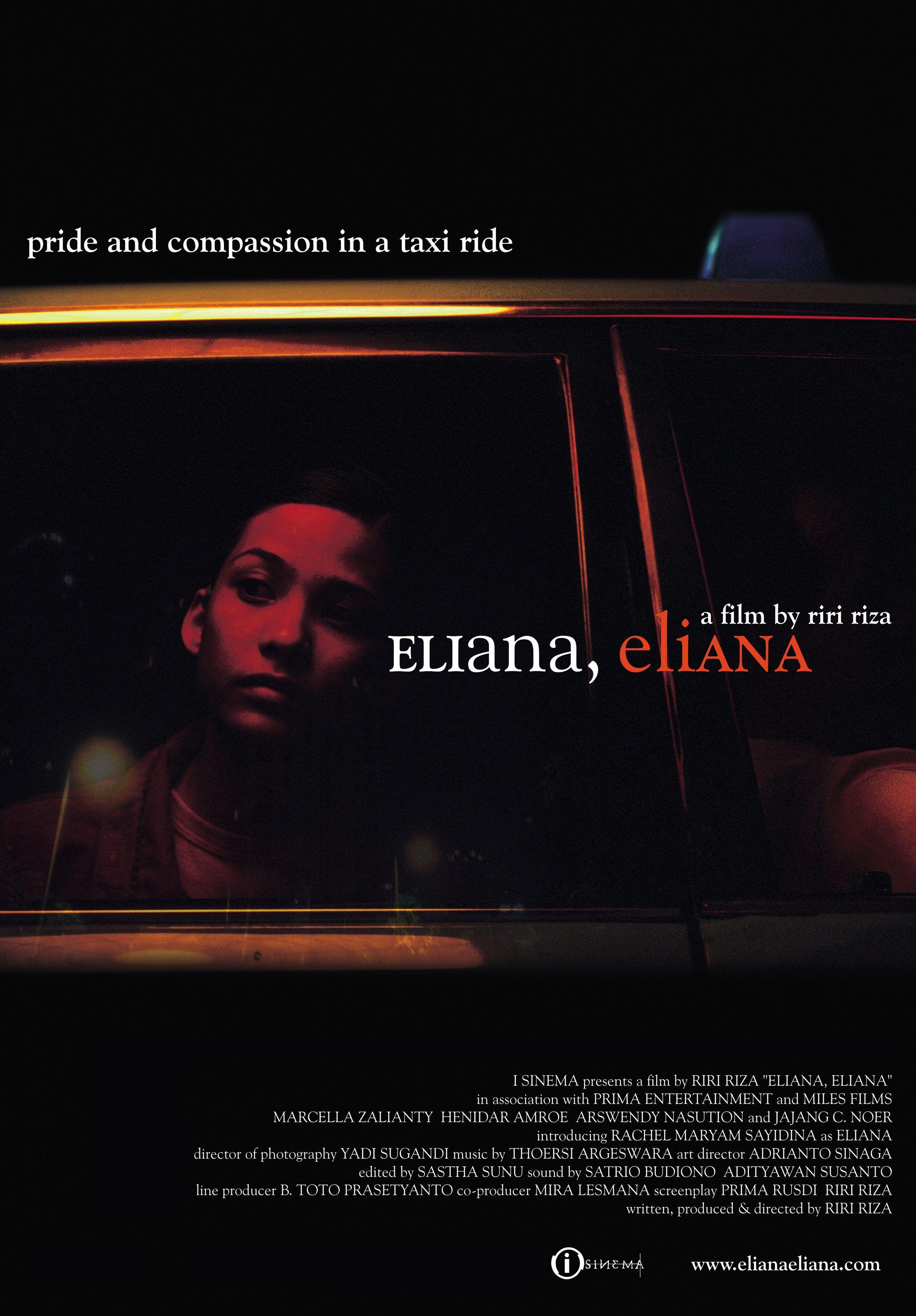 2002 • Eliana, Eliana (Riri Riza)