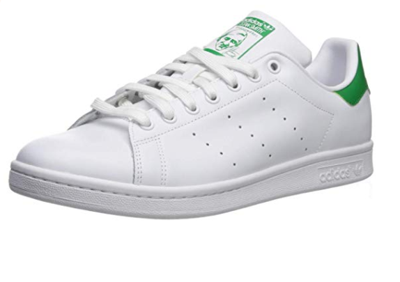 Product Description Back In The Day Stan Smith Won Big On The Tennis Court The Shoe That Bears His Name Has Been Winning On The Streets Ever Since Top To