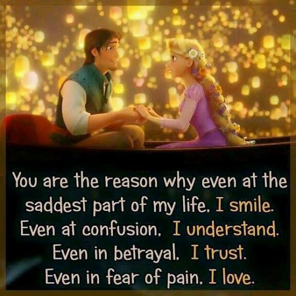 You Are The Reason Behind My Smile Quotes Quotes Life Quotes