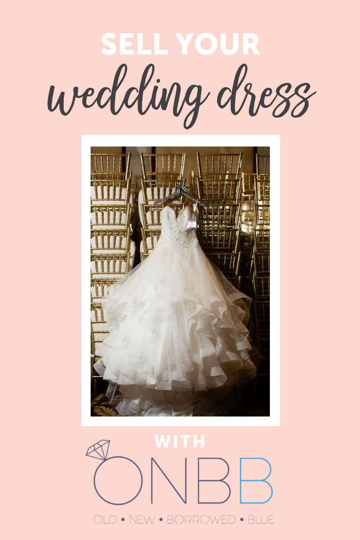 Where To Sell Your Wedding Dress Online After The Big Day Recycle Wedding Dress Sell Your Wedding Dress Online Wedding Dress