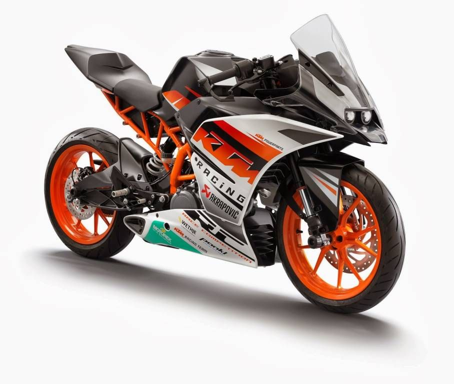 Get Ktm Rc 390 And Rc 200 With A Down Payment Of 5 000 Ktm Rc