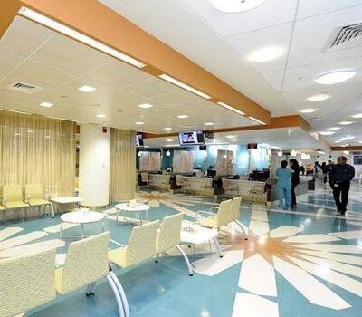 Al Mushrif Children S Specialty Center Opens In Abu Dhabi News Abu Dhabi Healthcare Industry Childrens