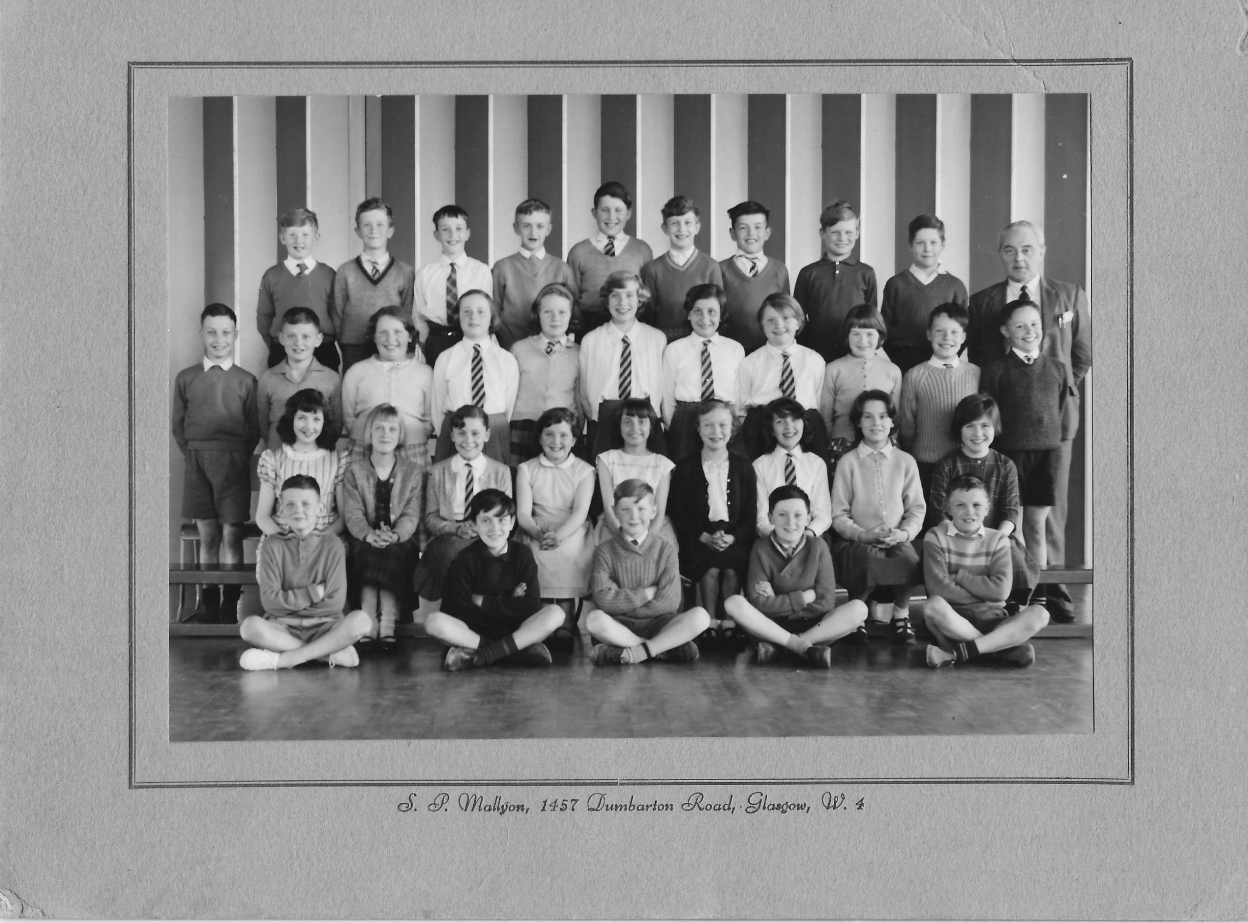 3F2 session 1966 67 Waverley Secondary School Pinterest