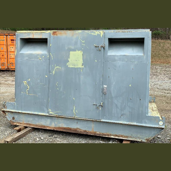 Line Power 1000 kVA Transformer (With images