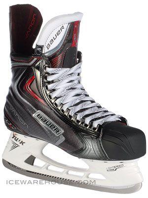 Bauer Vapor APX2 Ice Hockey Skates Sr | ~Inline Warehouse ...  Ice