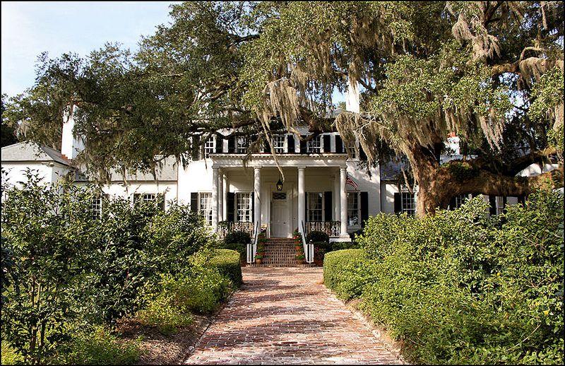 Greenfield Plantation County, South Carolina