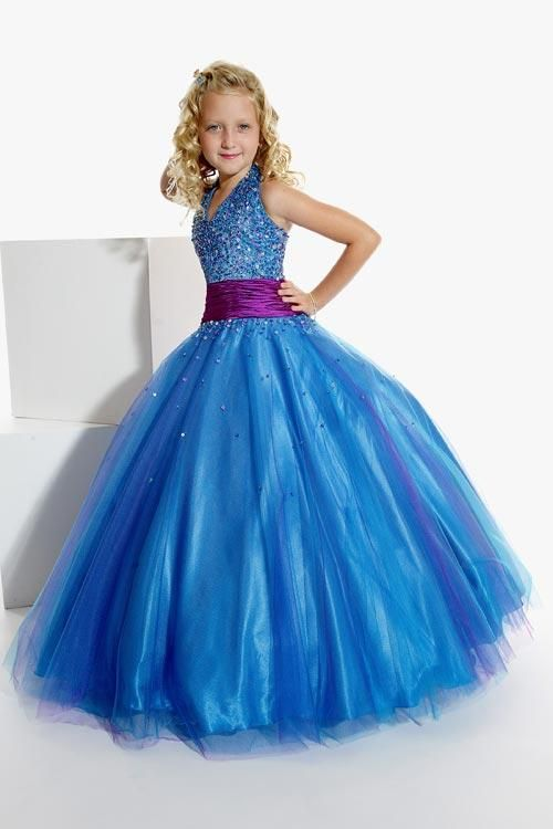 Pageant Dresses for Girls and Teens | Pageant | Pinterest | Pageants ...