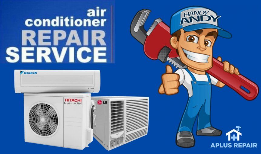 Air Conditioner Repair and Installation Montreal in 2020