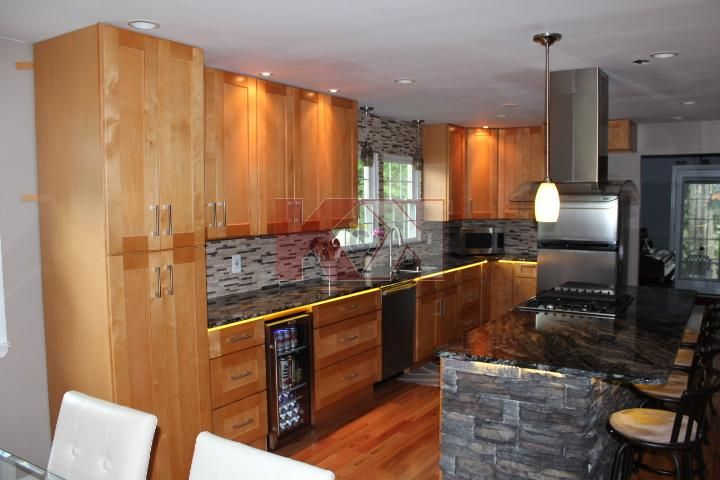Shakertown Cabinets by Kitchen Cabinet Kings | Our Shakertown ...