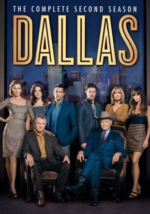 Dallas: The Complete Second Season (2013) - J.R. Ewing (Larry Hagman), one of the most iconic television villains of all time, takes his last breath under very suspicious circumstances...but not before stirring up a season's worth of Texas-size trouble! J.R. deviously guides his son, John Ross (Josh Henderson), in stealing the family business from Christopher (Jesse Metcalfe) and Bobby (Patrick Duffy), while the ladies take their own sides.Sue Ellen (Linda Gray) runs for governor, Ann…