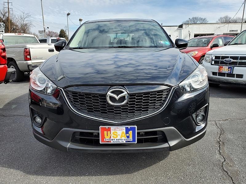 2014 Mazda Cx 5 Touring All Wheel Drive In 2020 Mazda Touring