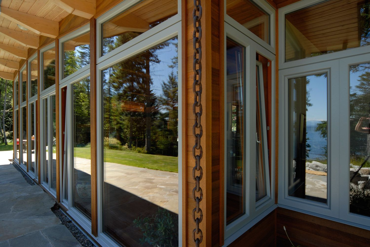 Gaulhofer Windows and Doors: Windows for a Lifetime | Gaulhofer ...