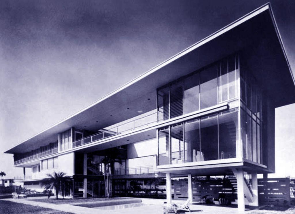 Arquitectura cubana a o 1949 casa noval1 cubas for Arquitectura moderna