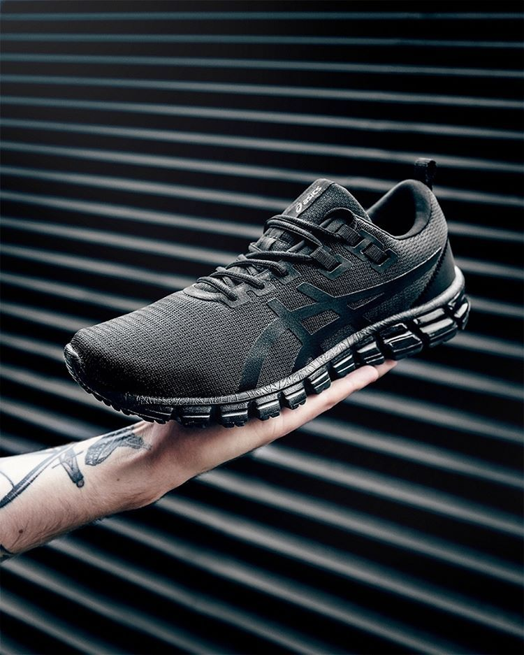 Asics Gel Quantum 90   Sneakers, Asics
