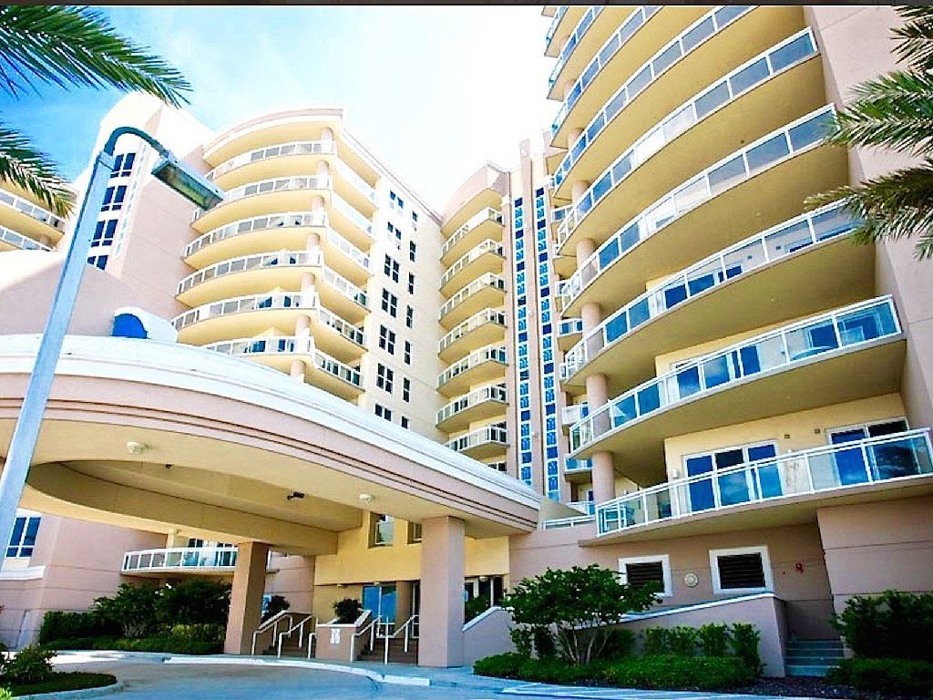 Condo Vacation Al In Daytona Beach Ss From Vrbo Travel