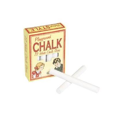 Vintage Kids Chalk Pack