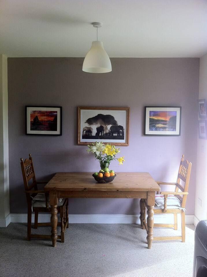 Spacious 3 Bedroom House Dublin - Casas en alquiler en Dublín #deptodublin
