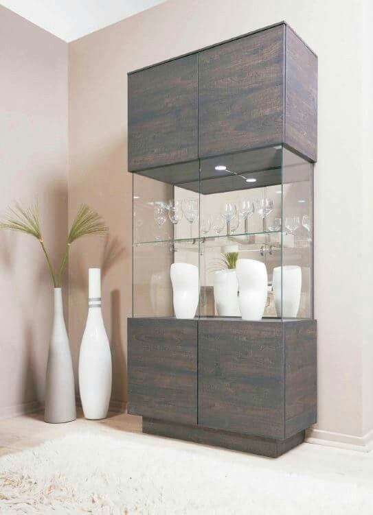 Showcase From Fxb Sitting Room Decor Dinning Room Cabinet Modern China Cabinet