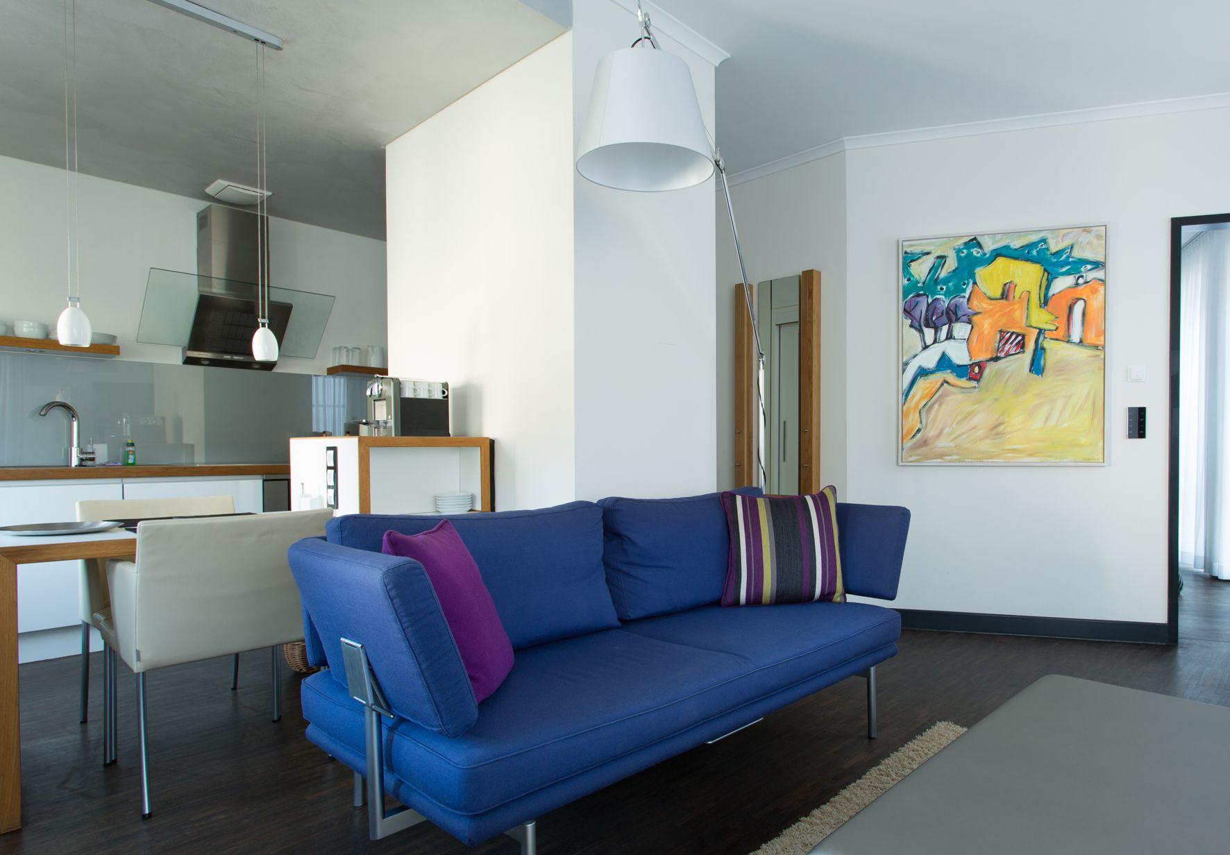Wohlfühlen In Zuhause Atmosphäre Rostock Apartment