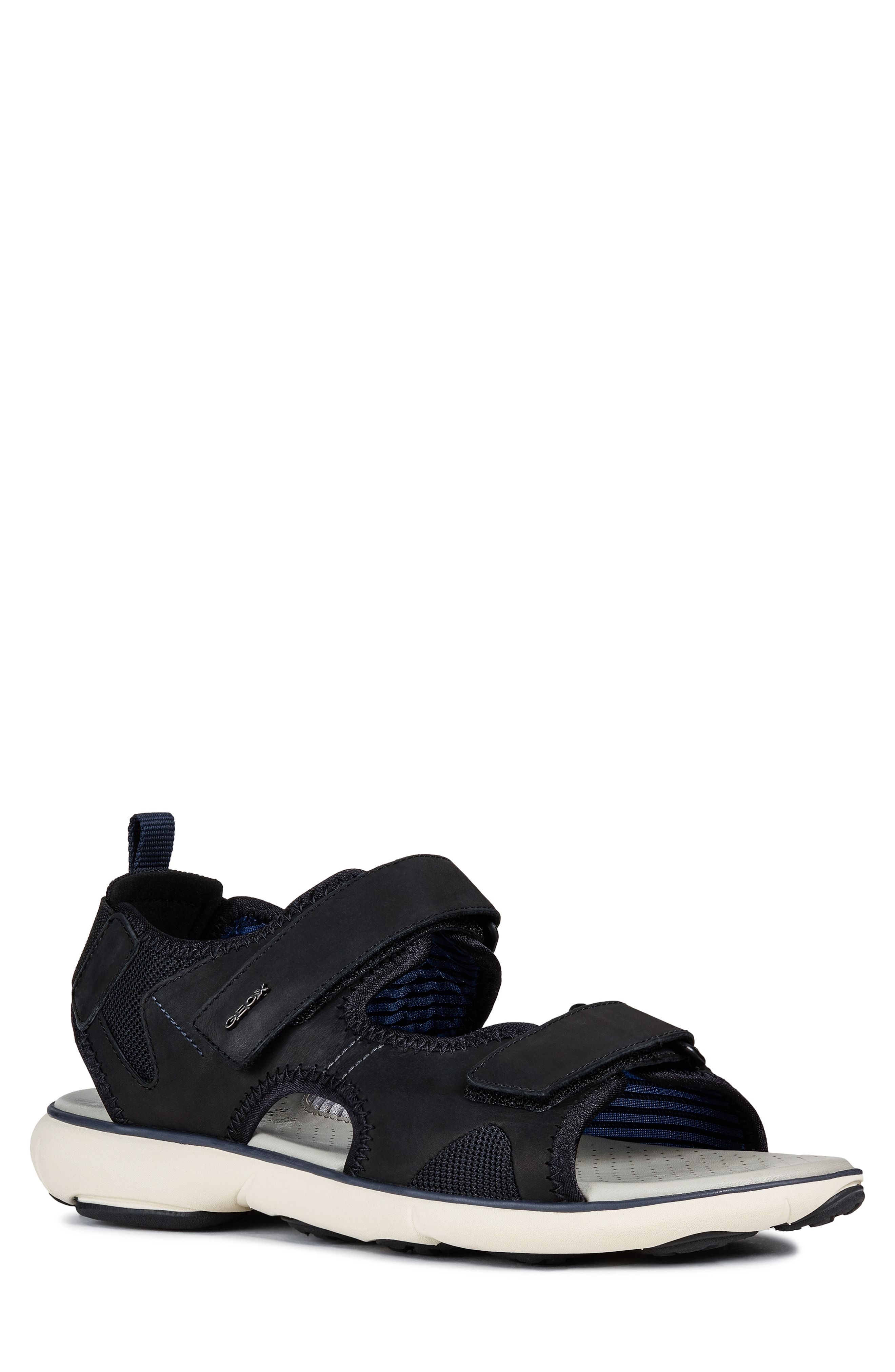 455813401ab74 GEOX NEBULA L2 SANDAL. #geox #shoes | Geox in 2019 | Sandals, Men, Shoes