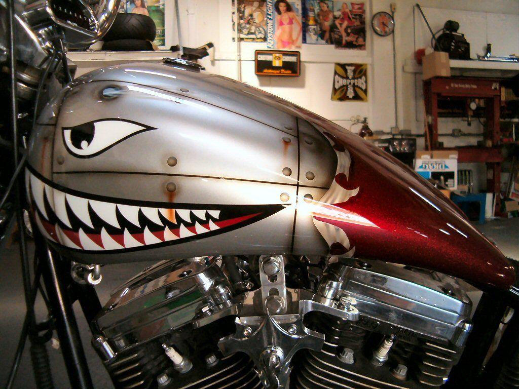 Custom Paint Motorcycles Flames Google Search Pinturas De Motos Motos Personalizadas Autos Y Motos