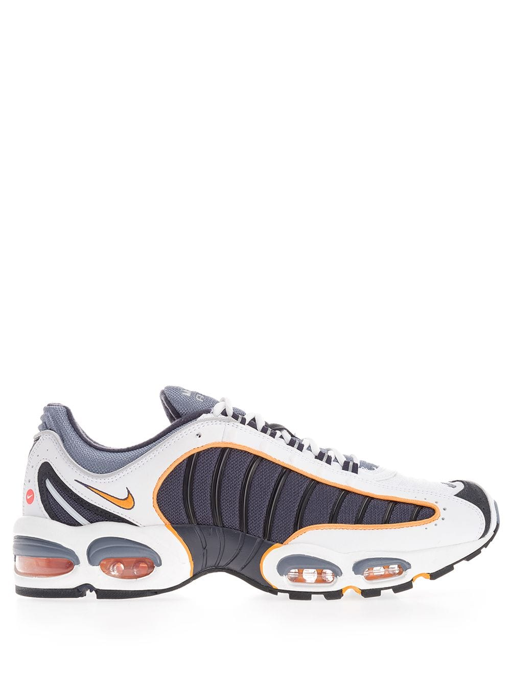 Supreme x Nike Air Max Tailwind 4 White Grailify Sneaker