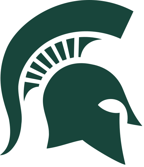 Pin By Unisunn 144 College Football B On Michigan State University Spartans Michigan State Logo Michigan State Spartans Logo Michigan State Spartans