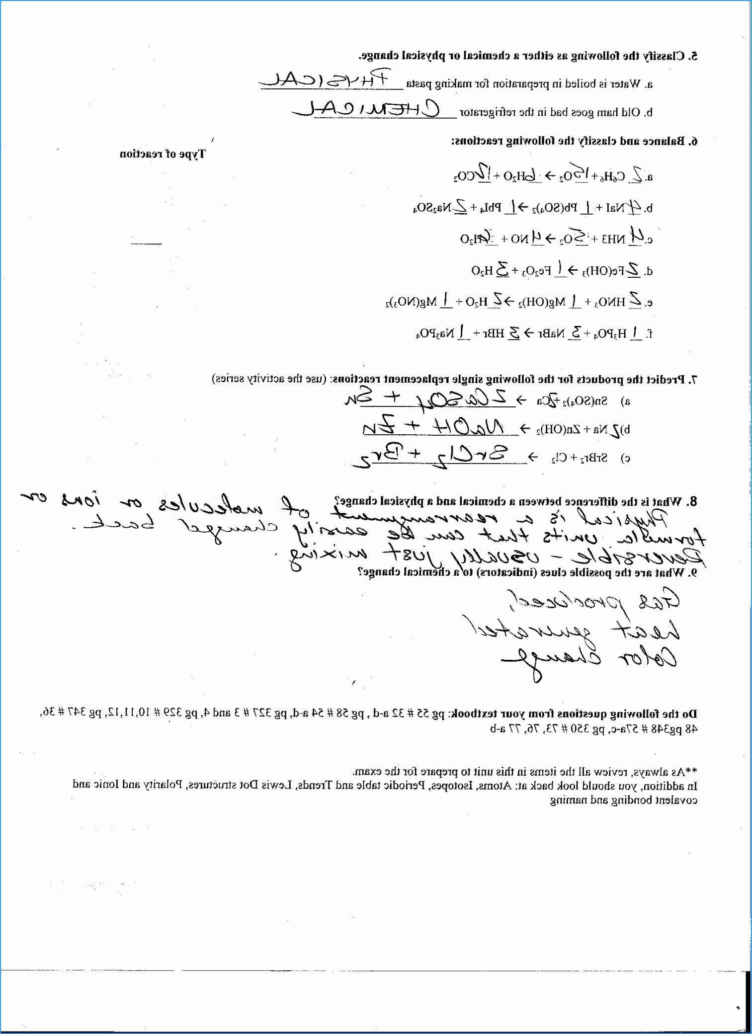 Periodic Table And Bonding Quiz Unique Types Chemical