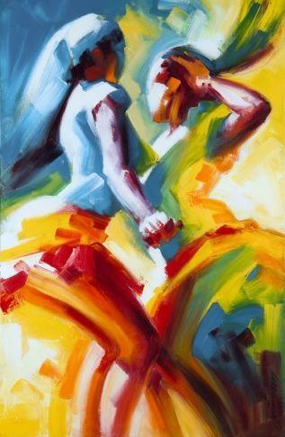 Alegria De Viver Joy Of Living Miguel Levy Lima