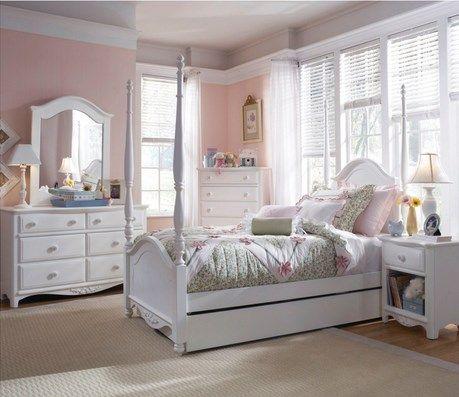34++ Girls white bedroom furniture information