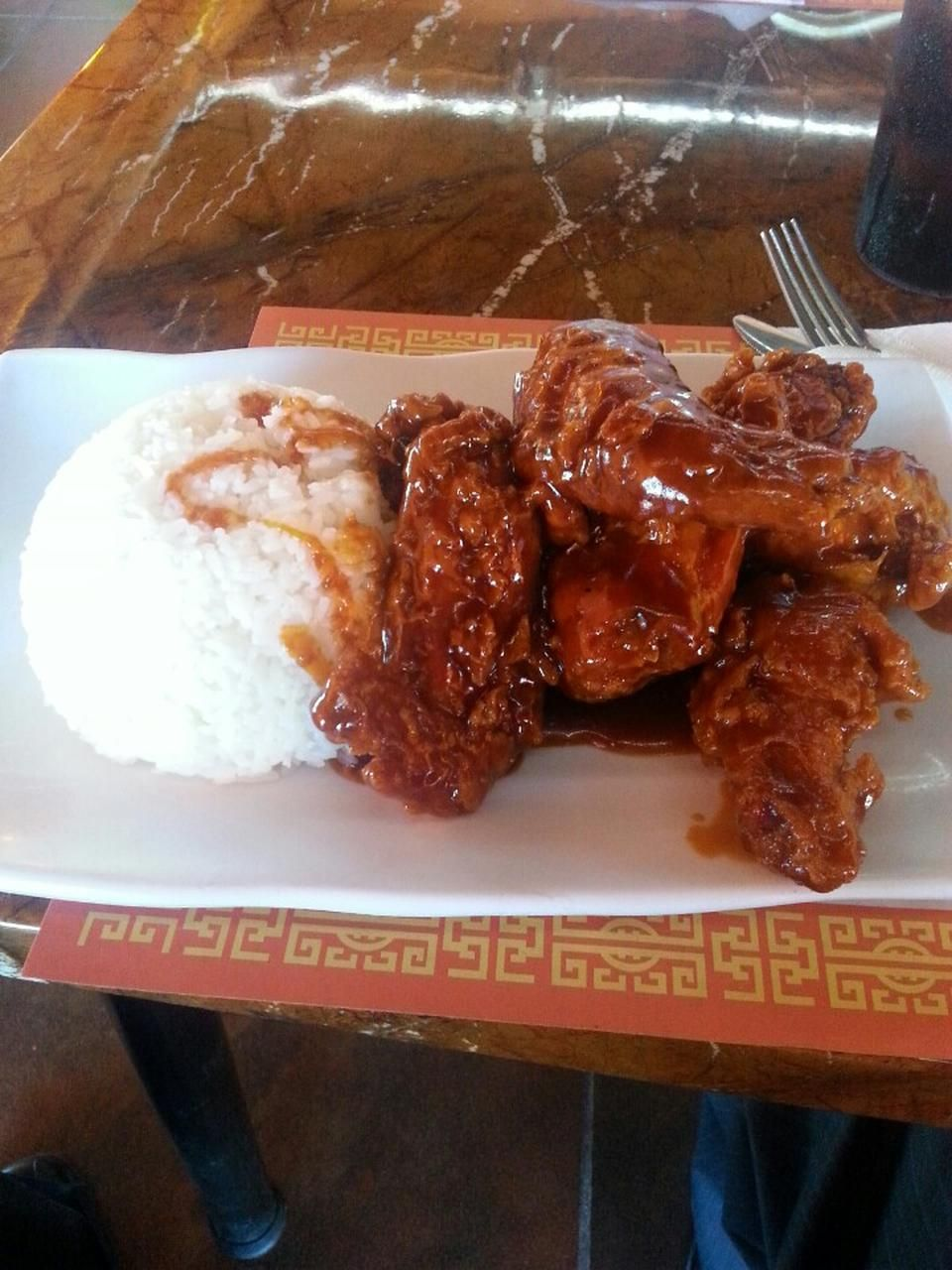 Photo Taken At Golden Shore Chinese Restaurant By Marlon J On 6 27 2013 Chinese Restaurant Restaurant Food