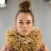 #bun, #hi-bun, #hair