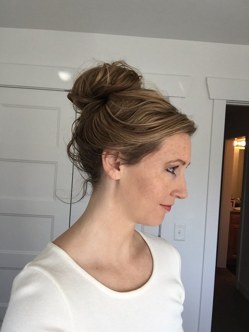 5 Easy Hairstyles To Create On 3 Day Old Hair The Perfect Product To Help You Get It My Style Spot Easy Hairstyles Clever Hairstyles Hair Styles