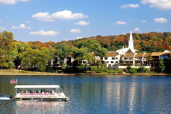 Philadelphia Boat Tours Delaware River