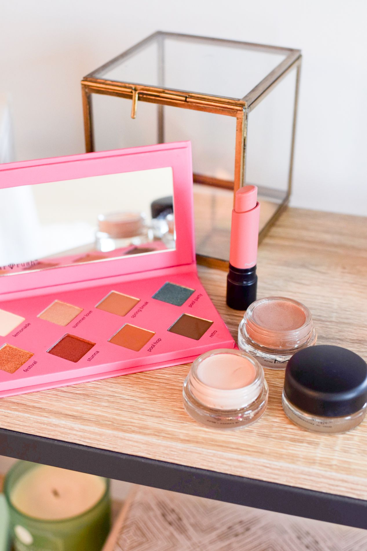 A musthave makeup product + a new palette from Ulta in